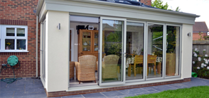 Sarah Beeny\'s Tips for Bi-Folding Doors from Double Your House for ...