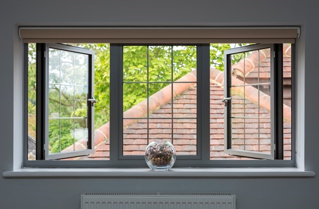 Casement Windows From Origin With A 20 Year Guarantee