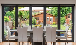 Family Home Improvement in West London