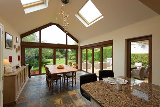 Origin Products are the perfect way to enjoy a new extension