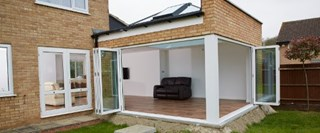 A Cambridgeshire Property Open's It's Doors to a Modern New Look