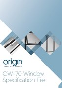 OW-70 window specification