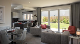 Origin Was The Perfect Solution For This Glaswegian New Build
