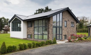 Origin was the Perfect Choice for this High Spec Development