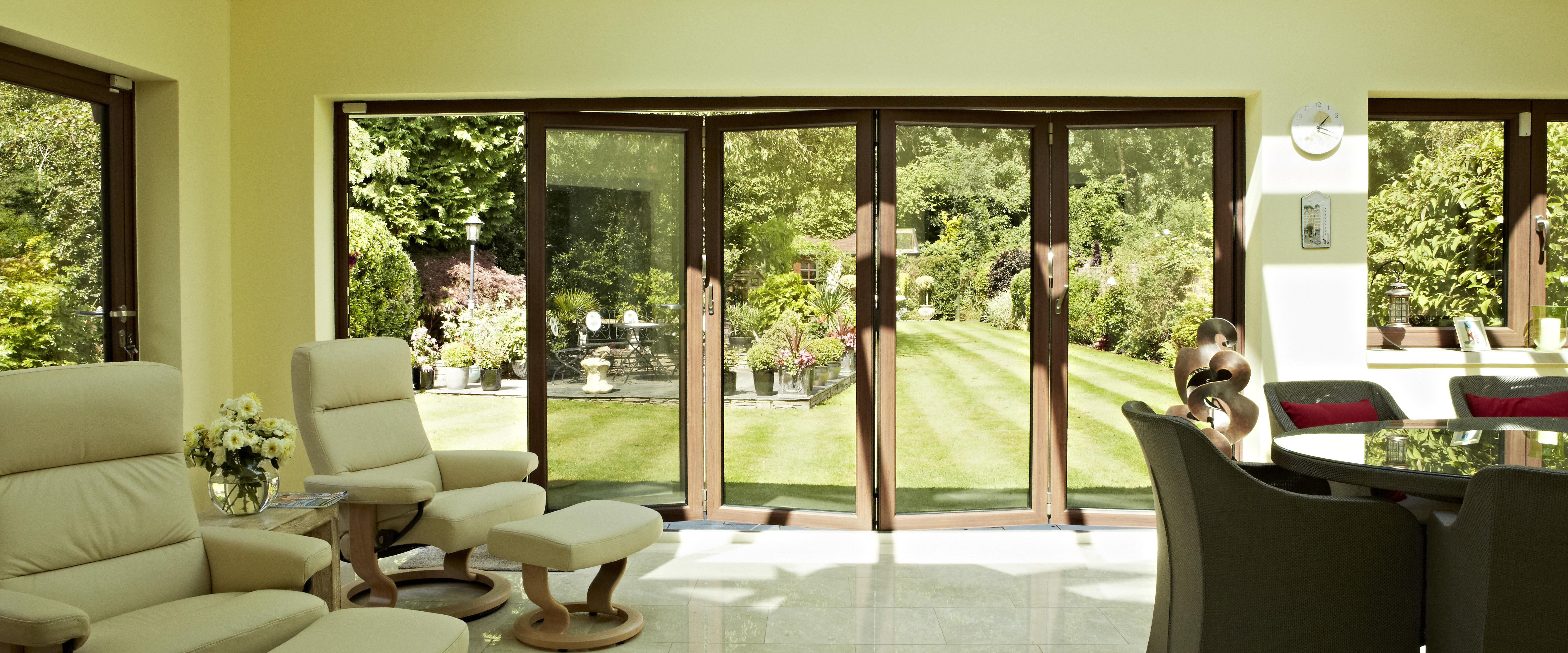 8 reasons why aluminium is the best material for bi fold doors aluminium doors are energy efficient rubansaba