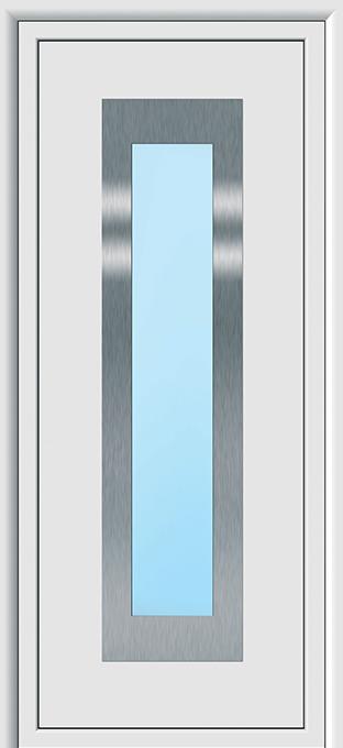 Origin Front Doors For Added Security