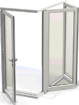 3 Door 1+2