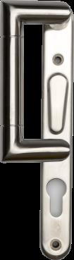 Patio D-handle