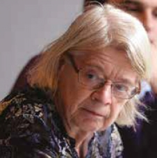 Prof. Christine Whitehead