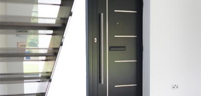 Front Door FAQ's