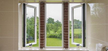 Casement Window Guide