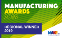 Manufacturing Awards 2019