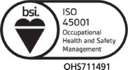 ISO 45001 - Health and Safety