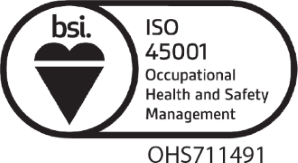 ISO 45001: Health and Safety