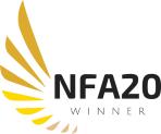NFA20 winner