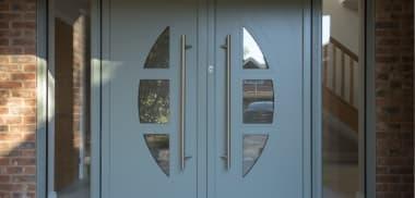 Front Door Colour Guide
