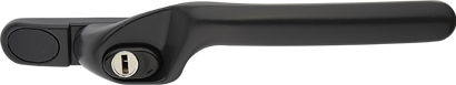 Black Grey handle