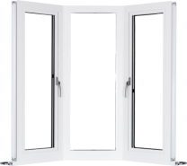 OW-70 Bay window
