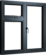 OW-80 Casement window