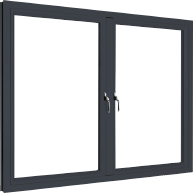 OW-80 French window